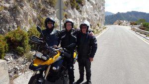 GS Tours Spain
